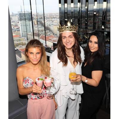 Blogger Award 2017: Pre-Cocktail