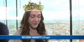 Blogger Awards: Interview mit Riccardo Simonetti