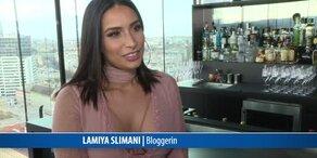 Interview mit Lamiya Slimani