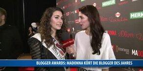 Blogger Awards: Interview mit Kimberly Budinsky