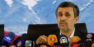 Ahmadinedschad Ahmadinejad