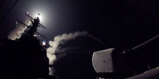 US-Angriff: Droht jetzt der 3. Weltkrieg?