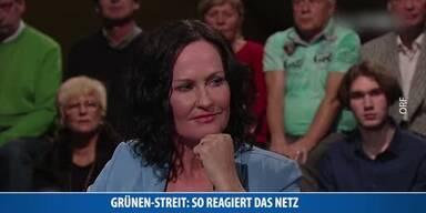 ORF-Eklat bei Comeback Glawischnigs