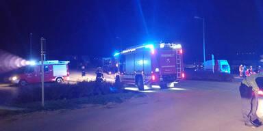 Autostopper (17) von Laster überrollt: tot