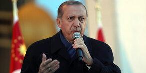 Großrazzia in Istanbul: 1000 Gülen-Anhänger verhaftet