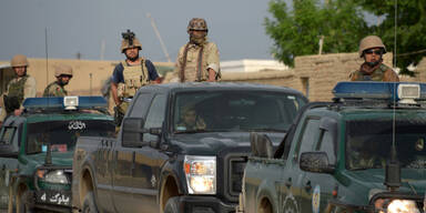 Taliban-Massaker: 140 Tote nach Anschlag
