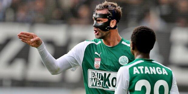 Stefan Maierhofer steht vor Transfer-Coup