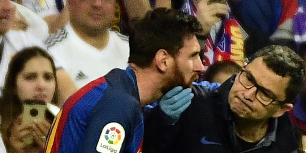 Vor Clásico: Barça gegen Real