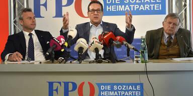 FPÖ-Vorwurf: Auch Grüne mit Doppelstaatsbürgerschaften