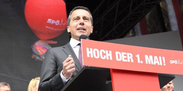 SPÖ: Kerns Wahl-Chef schmeißt hin