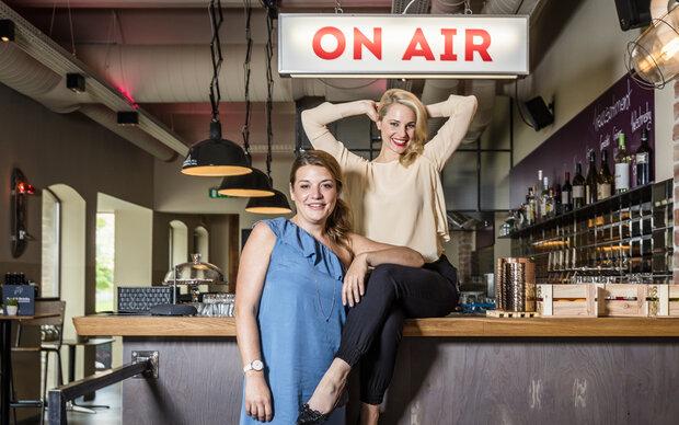Verena & Silvia Schneider im MADONNA-Talk