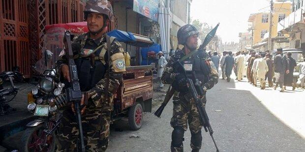 Grüne wollen Abschiebungsverbot nach Afghanistan