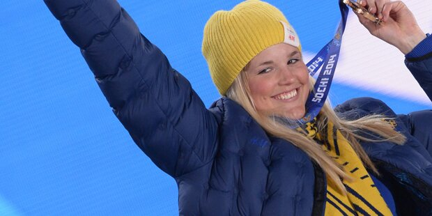 Positive Nachrichten um Skicross-Star