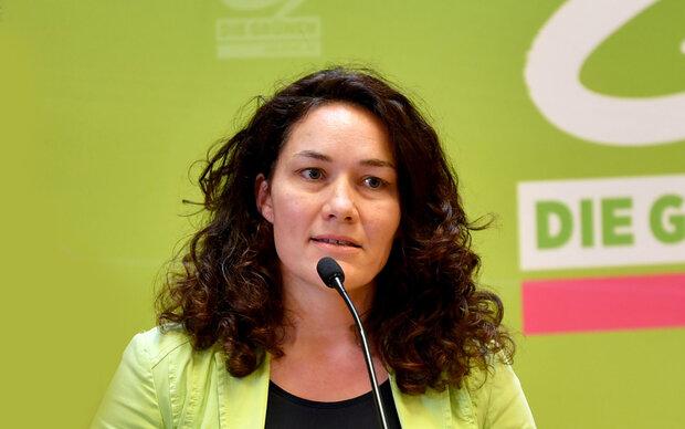 Ingrid Felipe im MADONNA-Talk