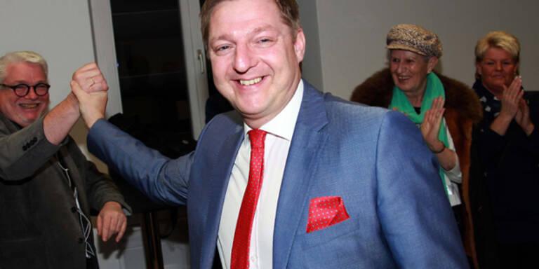 Turbulenzen in Villacher SPÖ gipfeln im Verlust der Absoluten