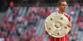 Philipp Lahm beendet Karriere