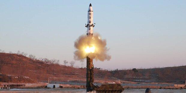 UNO-Sicherheitsrat verhängt schärfere Sanktionen gegen Nordkorea