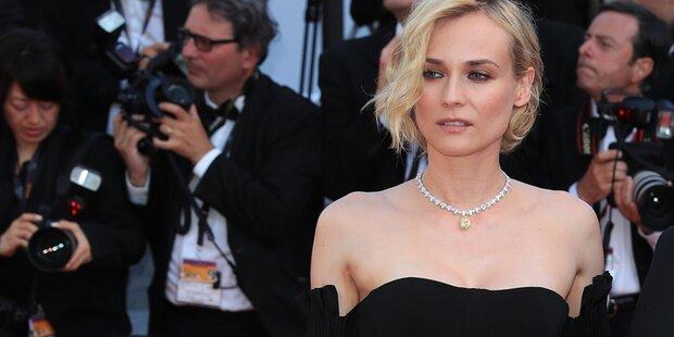 Diane Kruger hadert mit ihrer deutschen Herkunft