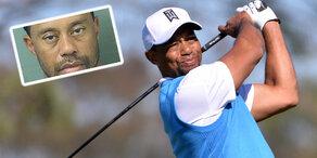 Tiger Woods: Golf-Comeback auf den Bahamas