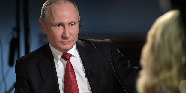 Was plant Putin für 2018?