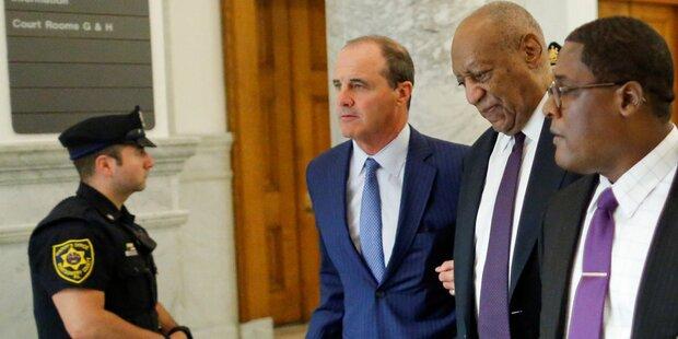 Sex-Prozess: Cosby-Anwalt attackiert Opfer