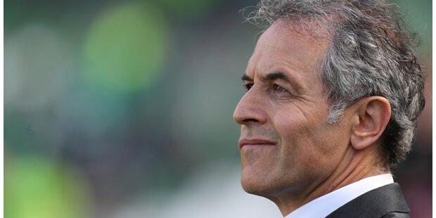 Teamchef Marcel Koller nominiert Kader gegen Wales und Georgien