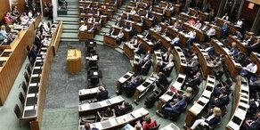 Nationalrat: Pflegeregress wird abgeschafft