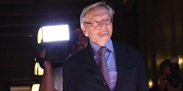 Schüssel kritisiert Darabos für