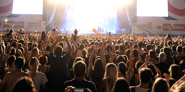 Donauinselfest: Jetzt das große Falco-Tribute-Konzert