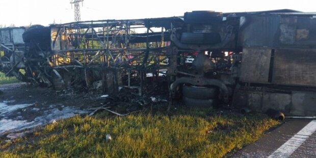 Busunfall in Bayern: Immer deutlichere Hinweise auf viele Tote