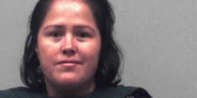 Mutter Georgia Fünffachmord Isabel Martinez