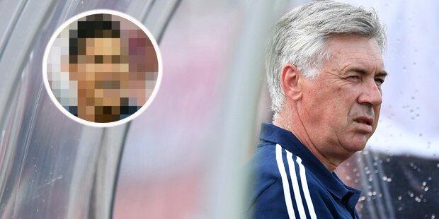Kracher: Bayern heiß auf Real-Star?