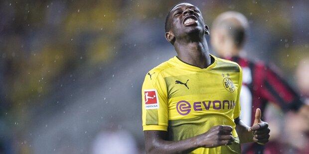 Fall Dembélé: Dortmund hat entschieden
