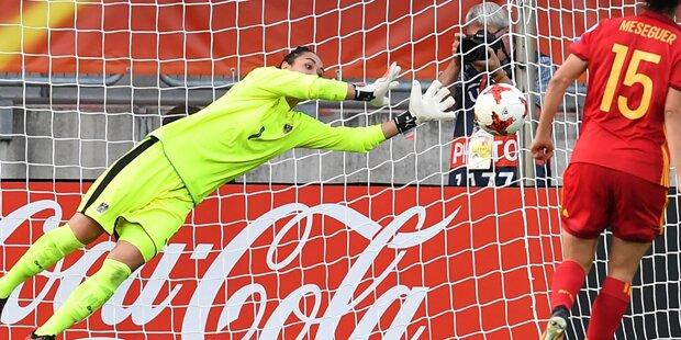 WM-Quali-Schlager gegen Spanien