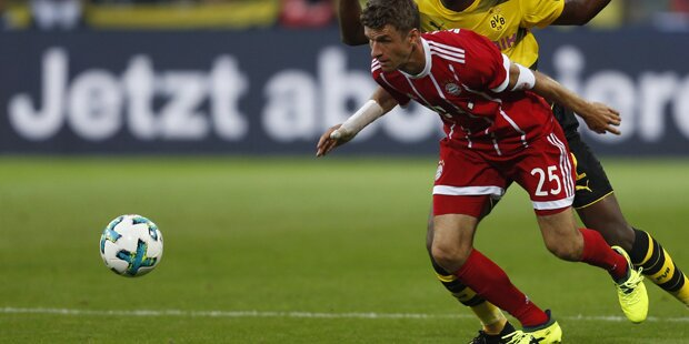 Transfer-Coup: Müller zu England-Riese?