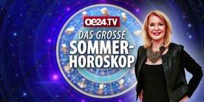 Das große Sommer-Horoskop
