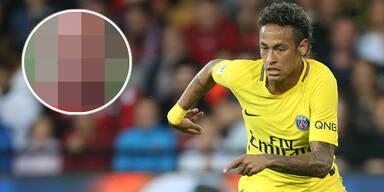 Unfassbar: ER wird noch teuer als Neymar