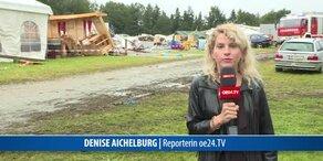 oe24.TV-Lokalaugenschein im Innviertel