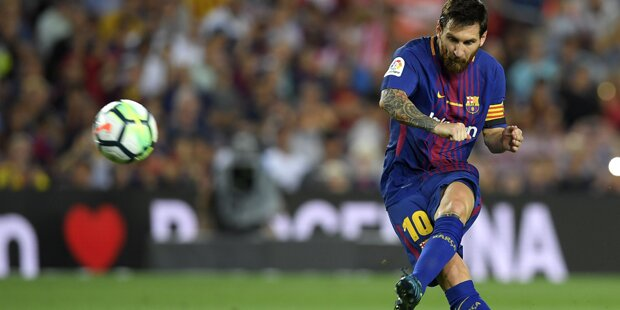 Barcelona bald in der Premier League?