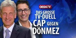 Josef Cap vs. Efgani Dönmez