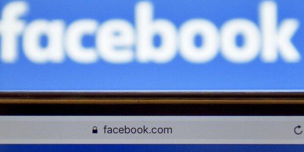 Mega-Ausfälle bei Facebook und Instagram