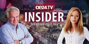 Insider: Der große Polit-Talk