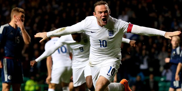 Wayne Rooney: Affäre packt aus