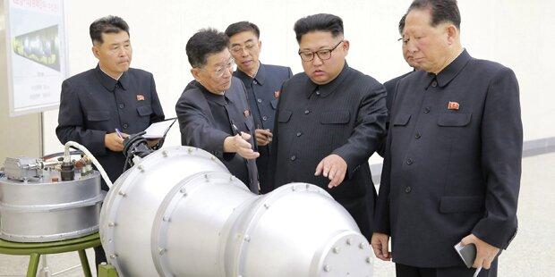 Nordkorea-Krise: Sondersitzung des UN-Sicherheitsrats
