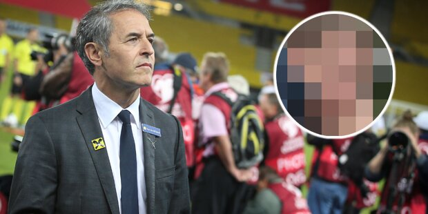 ÖFB-Teamchef: Er soll Koller nachfolgen