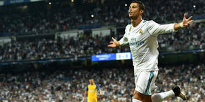 Real siegt locker - Tottenham schockt BVB