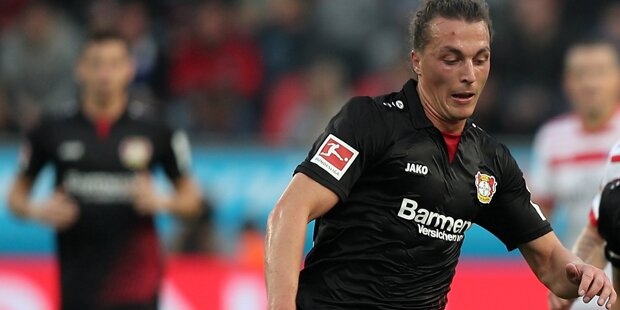 5:1! Leverkusen feiert Tor-Feuerwerk
