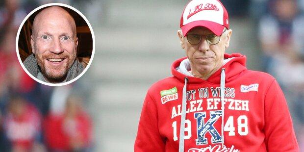 Ex-Bayern-Sportchef adelt Peter Stöger