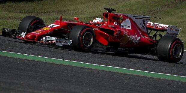 Technik-Chaos: Jetzt greift Ferrari durch