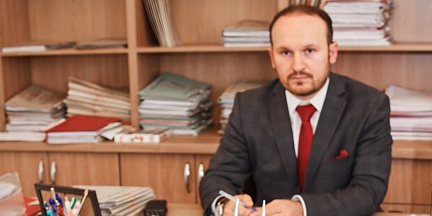 Anwalt Ümit Vural ist neuer IGGÖ-Präsident